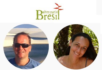Altern Nativ Brésil