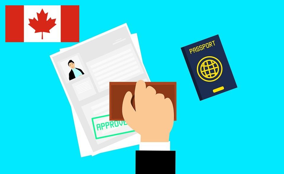 Destination Canada : Bien préparer les formalités d'entrée.