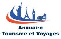 Annuaire Tourisme et Voyages