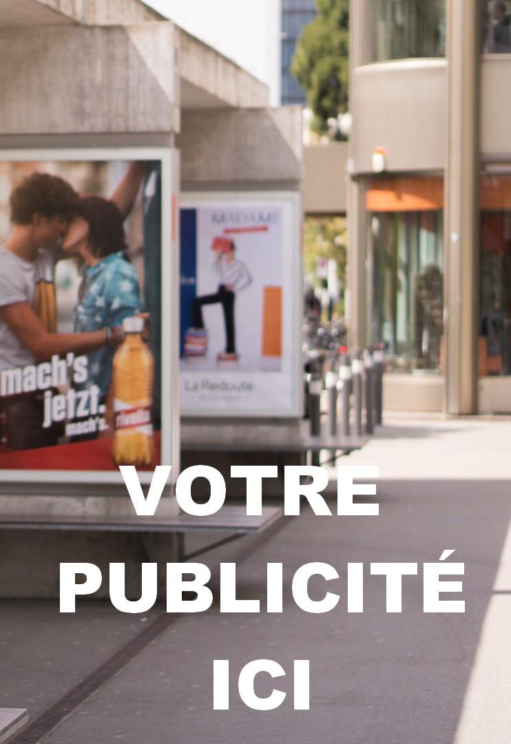 Publicité